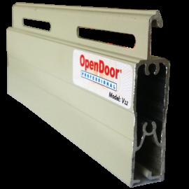 Đánh Giá Cửa Cuốn Công Nghệ Đức Opendoor Model V12