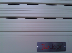 Cửa cuốn Đức Titadoor PM 1095i 11