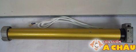 Motor ống Mitecal