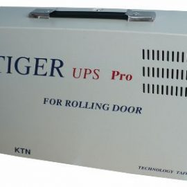 bình tích điện cửa cuốn Tiger