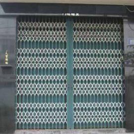 Cửa Kéo Đài Loan Có Lá U 1 Ly