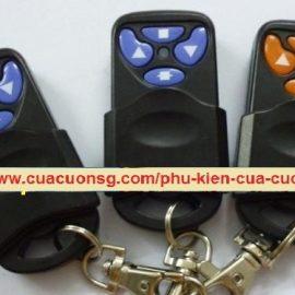 Remote Cửa Cuốn Hưng Yên