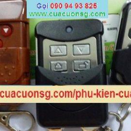 Remote Cửa Cuốn Đà Lạt