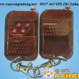 Remote Cửa Cuốn Lai Châu