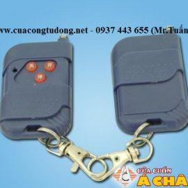 Remote Cửa Cuốn Hải Phòng