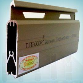Cửa cuốn đức Titadoor PM481