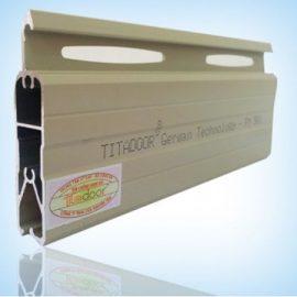 Cửa cuốn đức Titadoor PM501