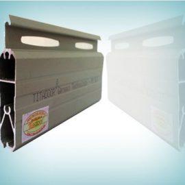 Cửa cuốn công nghệ đức Titadoor PM503