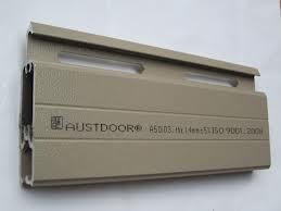 cửa cuốn công nghệ Úc Austdoor