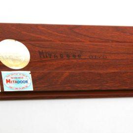 Cửa cuốn Đức MitaDoor OT70