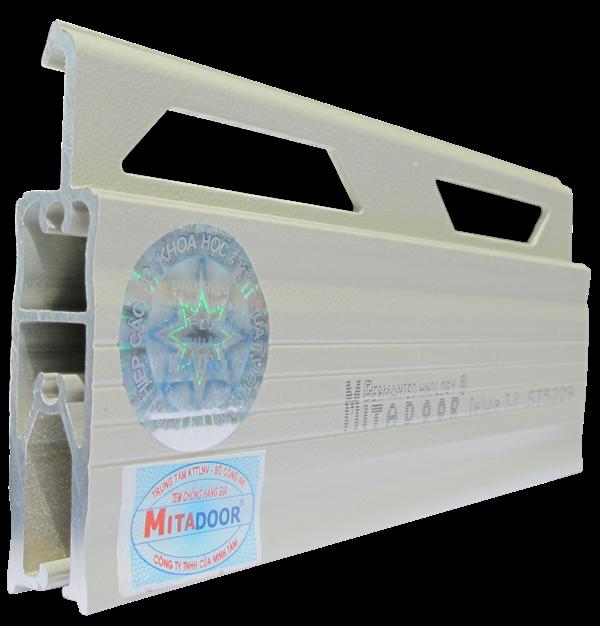 Cửa cuốn Đức Mitadoor X210R (NEW) 12