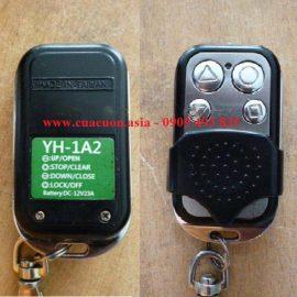Bán Remote Cửa Cuốn Đắk Lắk