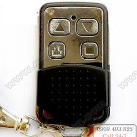 Chìa Khóa Remote Cửa Cuốn TEC