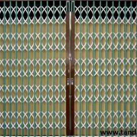 Cửa kéo đài loan 03 có lá dày 1,0 ly
