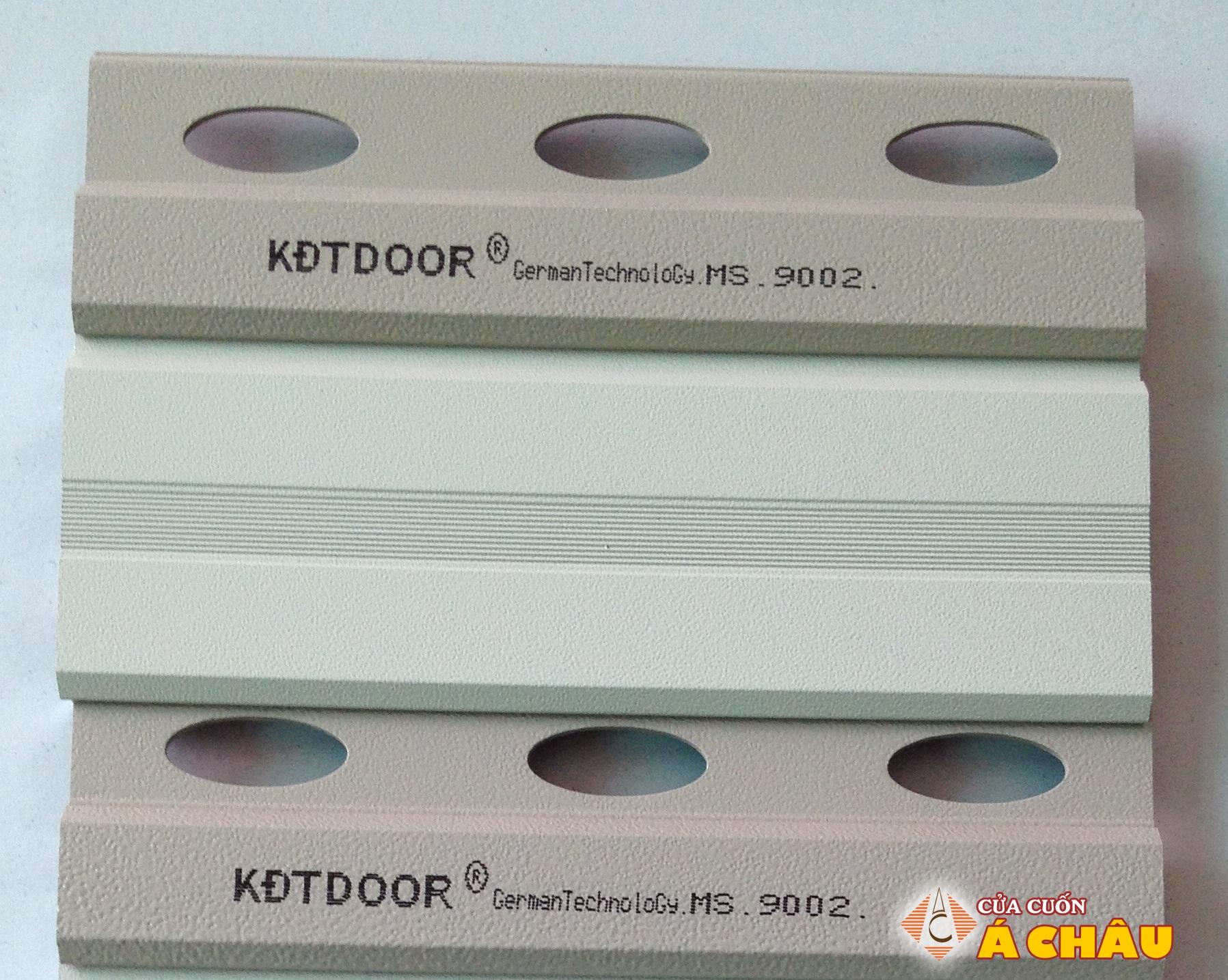 Cửa cuốn Đức Alludoor KDT 9002