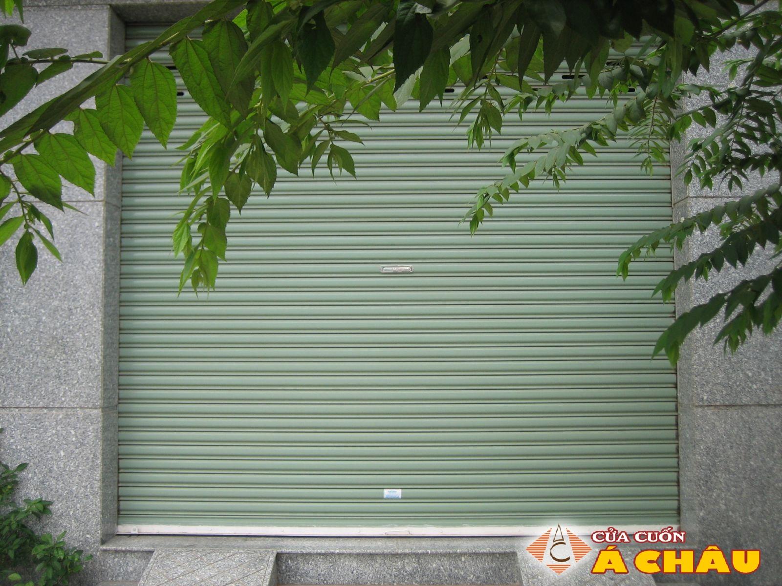 cửa cuốn Đài Loan giá rẻ