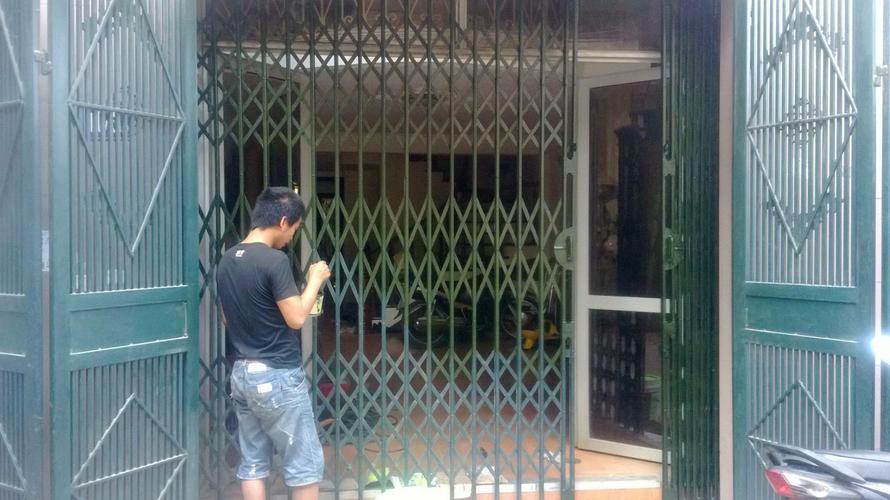 sửa chữa cửa kéo đài loan