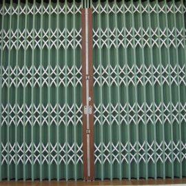Sản xuất cửa kéo Đài Loan U 6 dem giá rẻ 370.000 đ/m2