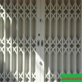 Cửa kéo Đài Loan của Á Châu Doors & Windows cung cấp với giá rẻ tại HCM