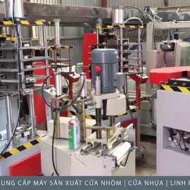 Công ty sản xuất cửa nhôm Xingfa uy tín