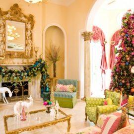 Hướng Dẫn Trang Trí Nhà Cho Giáng Sinh Cực Ấn Tượng