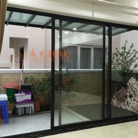 Cửa Nhôm Xingfa Gia Lai