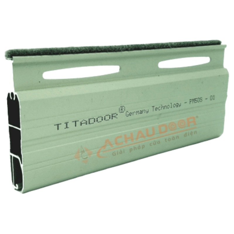 Cửa Cuốn Đức Titadoor PM50S 1