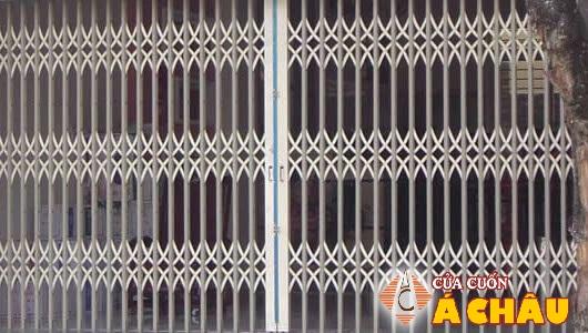 cửa kéo Đài loan không lá U 1mm