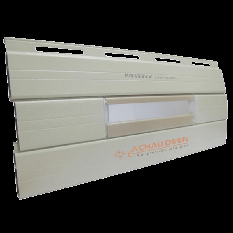 cửa cuốn Đức Mitadoor CTS-100 PS