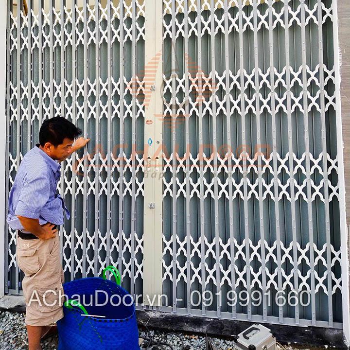 Sửa cửa kéo giá rẻ TP Hồ Chí Minh