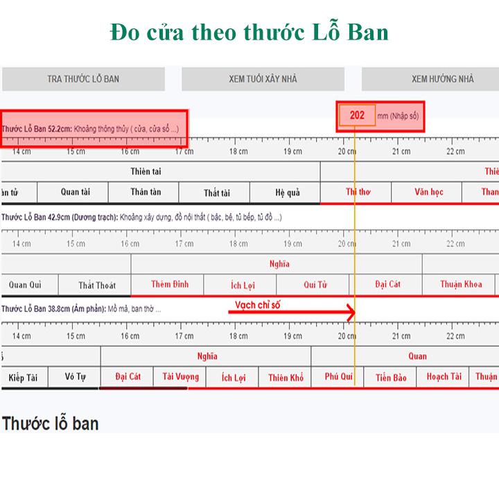 Các Kích Thước Cửa Kéo Đài Loan Tiêu Chuẩn Tại Việt Nam 1